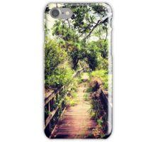 Florida Foliage 2 iPhone Case/Skin