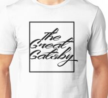 The Great Gatsby [2] Unisex T-Shirt