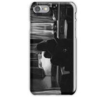 William iPhone Case/Skin