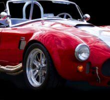 1965 Shelby Cobra 'Rally' Roadster I Sticker