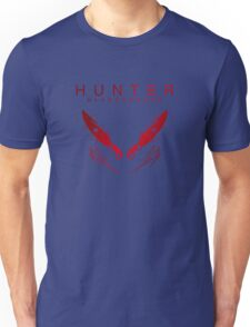 Hunter knifes Unisex T-Shirt