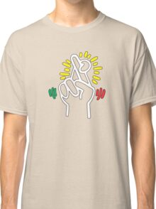 Keith Haring Fingers Classic T-Shirt