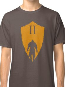 Knight Armour Shield Classic T-Shirt