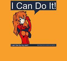 Asuka can do it! Unisex T-Shirt