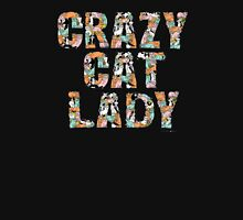 Crazy Cat Lady Women's Relaxed Fit T-Shirt