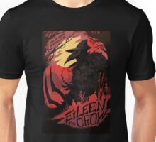 Eileen the crow Unisex T-Shirt