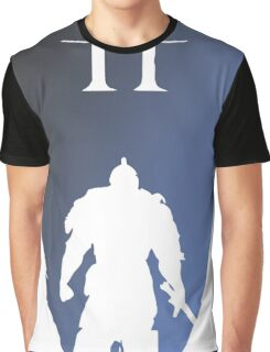 Knight Armour Shield Graphic T-Shirt