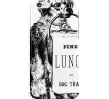 Fine Lunch iPhone Case/Skin
