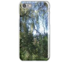 DWeller Of A LEafy GLade iPhone Case/Skin