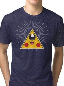 Chulluminati Tri-blend T-Shirt