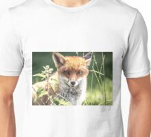 The young Fox T-Shirt