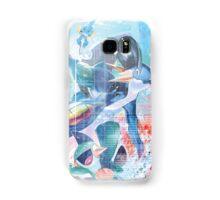 Swampert Edit Samsung Galaxy Case/Skin