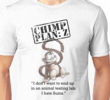 Henry - Chimp Plan: Z Unisex T-Shirt