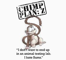 Henry - Chimp Plan: Z Unisex T-Shirt