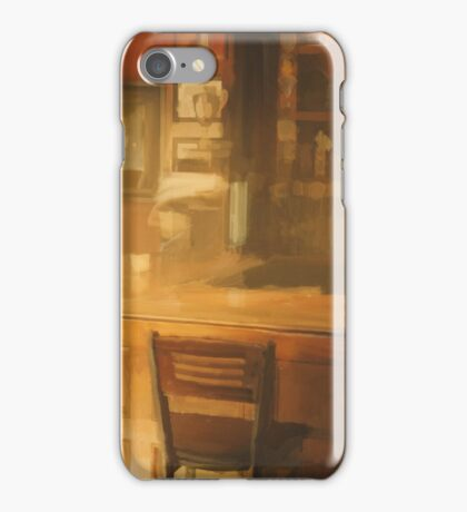 Our Pub iPhone Case/Skin