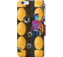 Eggs Macefuqui iP 6 iPhone Case/Skin