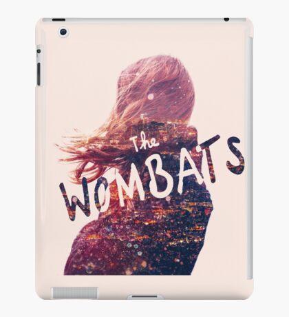 The Wombats iPad Case/Skin