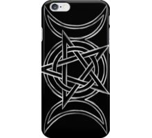 Pentacle iPhone Case/Skin