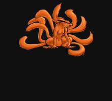 Naruto: Nine Tailed Fox Demon T-Shirt