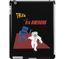 Tales from the 8th Dimension iPad Case/Skin