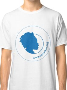 Banakin.org - Blue Classic T-Shirt