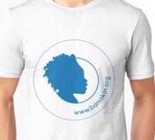 Banakin.org - Blue Unisex T-Shirt