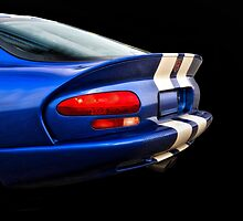 1995 Dodge Viper R/T Coupe IV by DaveKoontz