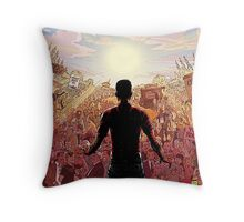 A Day To Remember, Common Courtesy Cushion Throw Pillow