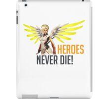 Mercy iPad Case/Skin