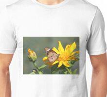 African Monarch Unisex T-Shirt