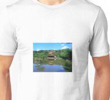 The Golden Temple Unisex T-Shirt