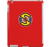 Spectrum is Green iPad Case/Skin