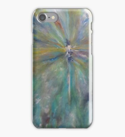 'Ethereal' iPhone Case/Skin