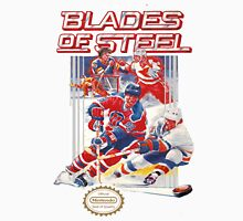 NES Blades of Steel  Unisex T-Shirt
