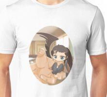 Chibi Castiel Unisex T-Shirt
