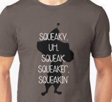 Squeaky Unisex T-Shirt