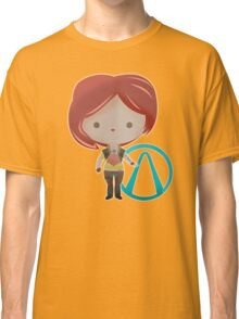 Tiny Lilith Classic T-Shirt