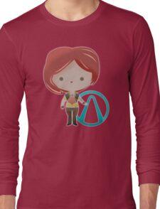 Tiny Lilith Long Sleeve T-Shirt