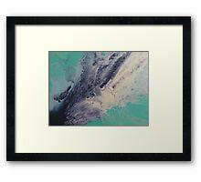 Intuit 2 Framed Print