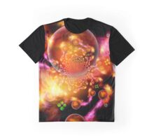 It's A Wacky Inter-Dimensional Stellar Nursery Graphic T-Shirt