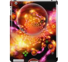 It's A Wacky Inter-Dimensional Stellar Nursery iPad Case/Skin