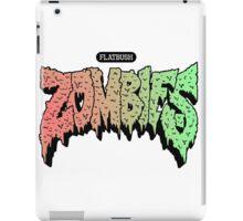 The Zombies - 1 iPad Case/Skin