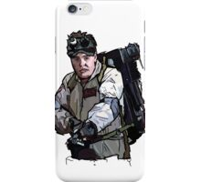 Ghostbusters - Ray iPhone Case/Skin