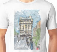 Paris - 5th Arrondissement  Unisex T-Shirt