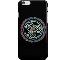 Moon Dogs iPhone Case/Skin