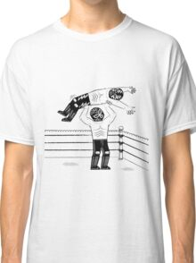 Lucha Libre Classic T-Shirt