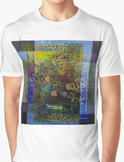 Winwood Walls 2015 Graphic T-Shirt