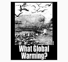 What Global Warming? 4 Unisex T-Shirt