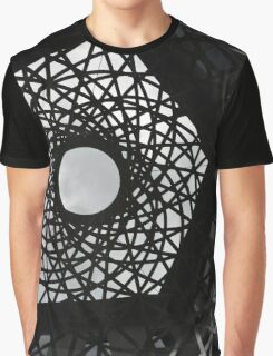 A HOLE NEW WORLD Graphic T-Shirt