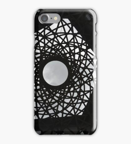 A HOLE NEW WORLD iPhone Case/Skin